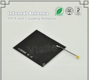 アンテナ開発メーカーのスマートフォン内蔵アンテナFPCB 3 G + IPEX接続線