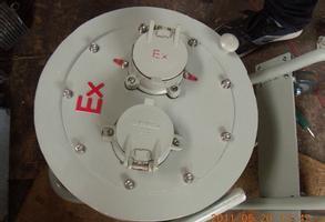انفجار مربع توزيع الطاقة (اصلاح كابل القرص) BXD68-2 / 32P100 المحمول كابل القرص آمنة وموثوق بها