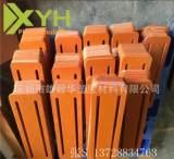 树脂板加工 绝缘耐高温红色电木板加工 胶木板直销;