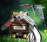 上海离子风枪价格 除静电除尘枪厂家 SIMCO除尘除静电离子风枪;