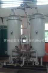 食品行业专用空分制氮设备保养维修盛福祥净化原苏州创新净化科技;