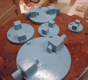 The supply of CNC milling machinery, valves and other wood manufacturers of precision casting foundry wood mold