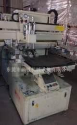 二手丝印机 伺服电动丝印机 网印巨星丝印机;