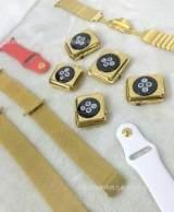 Watch真空鍍黃金 金屬五金UV真空鍍膜加工廠專業真空電鍍黃金加工;