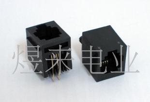 供应6P4CJACK有边库存通信器材;