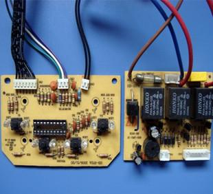 PCB control circuit board manufacturers bread machine Yuyao patch processing of outward processing of electronic assembly