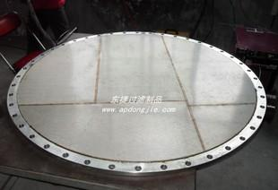 Supply high quality filter element filter plate