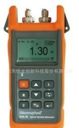 供应光衰减器 数显可调光衰减器 OVA-50 信维总代理;