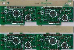 PCB circuit board circuit board wiring Bethlehem electronic design program processing welding copy board