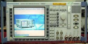 供应CMU200/8960通讯检测仪器;
