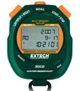 美國EXTECH 365535 extech365535-nist工業級秒表&計時器;