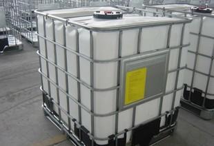 生産供給いち立方コンテナIBCバレルいちトン化工側バレルいちトン輸送塑料桶を確認食品容器