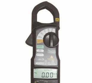 日本万用电流测量仪表批发 MCL-400IR Io/Ior钳形漏电电流表批发;