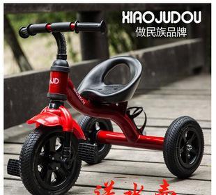 تسعة أنيقة جديدة عربة الأطفال دراجة ثلاثية العجلات دراجة الطفل دواسة الفقرة الرياضية