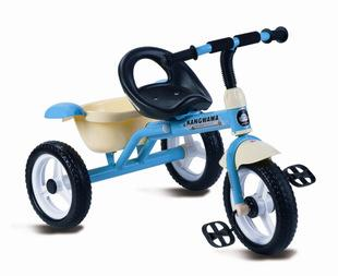 تفجير عربة الأطفال دراجة ثلاثية العجلات دراجة الفقرة كانغ دمية عالية الجودة دراجة طفل الجملة وكيل نيابة 701