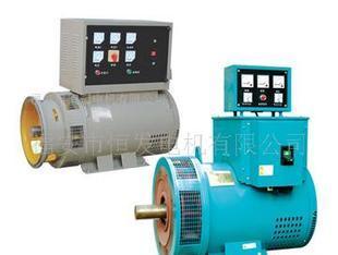 メーカーの卸売ディーゼル発電機TZH2-30、30KW相複巻三相交流の同期発電機