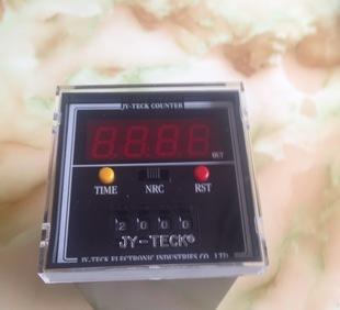 JY-TECK計時器B54ATP1D定时器计时器工业计时器工业定时器;
