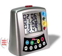 【Cooper品牌】TFS4多站定时器,工业计时器|多通道计时器批发;