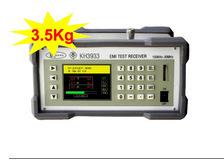 厂家直销 KH3933型场强干扰接收机 通讯检测仪器;