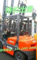 二手叉车合力1.5吨叉车转让二手电动叉车二手物流仓储搬运设备;