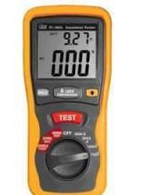 DT-5500绝缘表,电阻测量仪表,绝缘表;