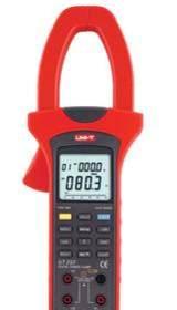 UT232是智能功率测量仪表 优利德钳形功率计UT232功率万能表;