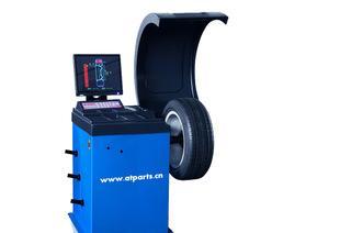 ATB-01 轮胎平衡机