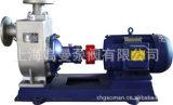 上海高曼ZXP50-15-60型不锈钢耐腐蚀化工自吸泵;