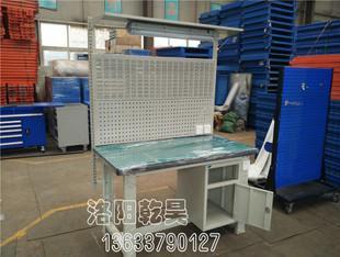 洛阳厂家热销机床附件工作台 流水线防静电工作台 可支持来样定做