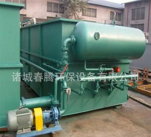 油と水の分離一体式气浮機、一体化气浮設備の汚水処理プラント春をあける