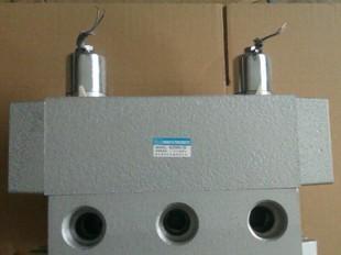 두 분 다섯 차례 슬라이드 밸브 K25D2-32 전자 리버싱 밸브 K25D2H-32 전기 제어 리버싱 밸브 K25HD2-32