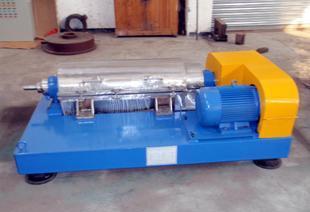 高速全自動汚泥排水処理設備プラント薬液注入装置