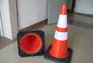 メーカー直販PVC反射路交通標識錐アイス筒高速道路専用バリケード
