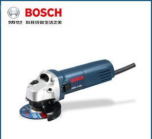 原装供应博世BOSCH电动工具角磨机批发 GWS 5-100高效角磨机;