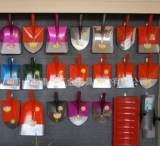 廠家最新設計出口款式鋼鍬 鐵鍬 方鍬 尖鍬 各種款式農用園林工具;