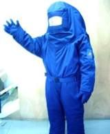 厂家供应防低温防护服、防液氮服、防寒服、防冻服;