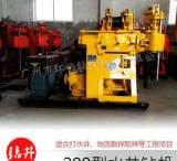 环屿200型钻机 200米钻井机器/钻探机打井机;