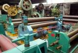 供应实心卷板机平板机法兰机二手卷板机二手车床和二手机床维修;
