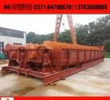 螺旋洗矿机 矿山设备出口 定制 滚筒分级洗石机 圆筒 选矿设备;