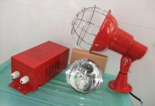 CXTG64 светоотражающие натриевые лампы