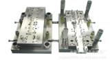 厂家直销供应复杂连续模具设计制造 金属冲裁模冲压模加工;