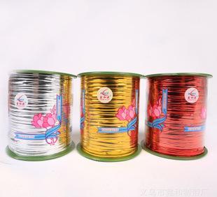 пищевой упаковки подарков металлическая стяжка цветной обязательных диапазонов цветы, конфеты, срезанные провода материалы оптовой упаковки