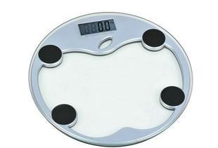 Apple, опустошается, электронные весы для людей высокого качества здоровья бытовые весы вес, что оптовая Юнкан