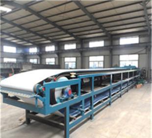 真空帯式フィルター汚泥処理設備のゴムベルト式フィルター設備価格低美春