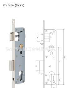 전문 사용자 정의 판매 철물 자물쇠 체 판매 문과 철물 악수 쇠를 잠그다 체