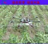 四桨无人遥控植保机械农药飞机 四桨无人遥控农药飞机;