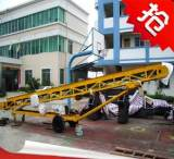 厂家直销 皮带输送机 带式输送机 可移动输送机;