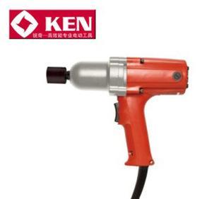锐奇KEN电动扳手6416电动工具 装配工具打螺栓螺丝扳手 6416 16mm;