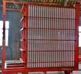 厂家直销 2015年最新环保 节能 防火 隔音轻质墙板及设备;