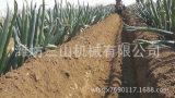 大葱种植开沟培土机 小型农业机械 品质保证厂家直销;